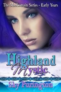 highlandmystic