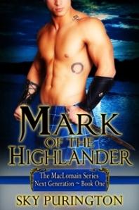 Mark of the Highlander
