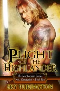 Plight of the Highlander